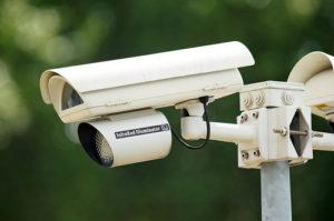أنظمة الحماية والإنذار