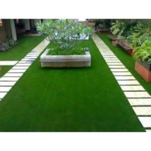العشب الصناعي